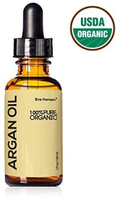 Eve Hansen Organic Argan Oil 30Ml - Naturally Rich In Anti-Aging Vitamin E
