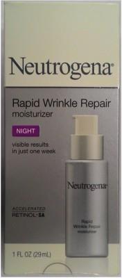 Neutrogena Rapid Wrinkle Repair Moisturizer - Night