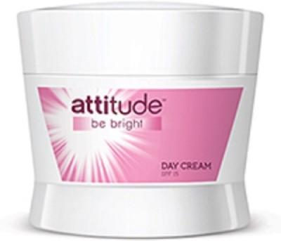 Amway Attitude Be Bright Day Cream