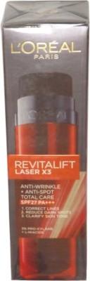 L,Oreal Paris Revitalift Laser X3 Spf27 Pa+++