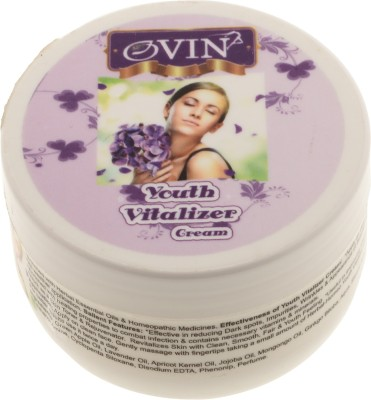 Ovin Youth Vitalizer Cream
