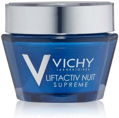 VICHY Liftactiv Night Anti Wrinkle & Firming Care