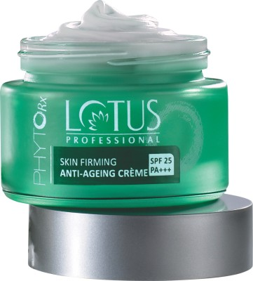 Lotus PROFESSIONAL PHYTO-Rx� Skin Firming Antiaging Cr�me Spf-25(50 g)