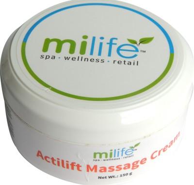 Milife Actilift Skin Firming Massage Cream