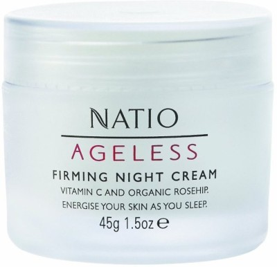 Natio Ageless Firming Night Cream