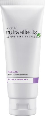 Avon NUTRAEFFECTS AGELESS MULTI ACTION CLEANSER