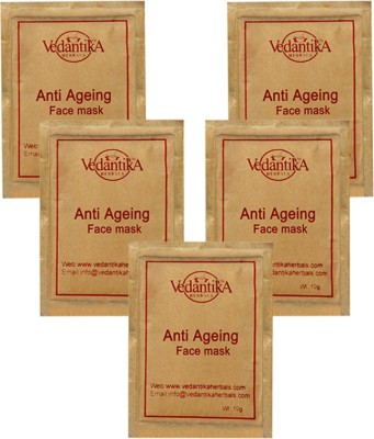 Vedantika Herbals Anti Ageing Mask