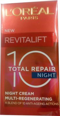 L,Oreal Paris Revitalift 10 Repair Multi Active Night Cream