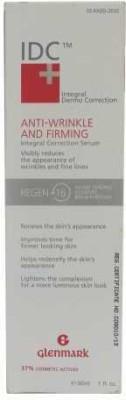 Glenmark IDC Anti-Wrinkle And Firming Serum