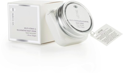 """Votre Collagen Luxe Night CrèMe  """"Intense, Firming & Lifting�"""
