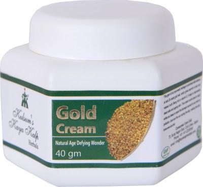 Kulsum's Kaya Kalp Gold Cream