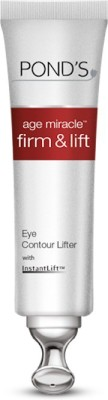 """Pond's Age Miracleâ""""¢ Firm & Lift Eye Contour Lifter"""