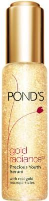 Pond's Gold Radiance Precious Youth Serum(30 ml)