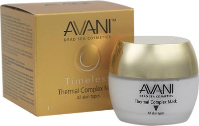 Avani Timeless - Thermal Complex Mask