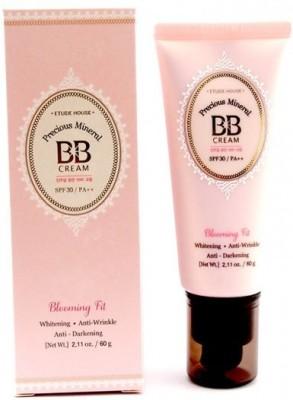 Etude House BB Cream Light Beige N02 Blomming Fit