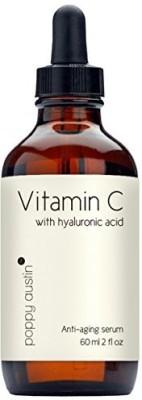 Poppy Austin Best Vitamin C Serum For Face