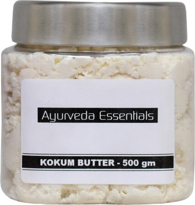 Ayurveda Essentials 100% Natural Kokum Butter
