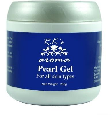 RK's Aroma Pearl Gel