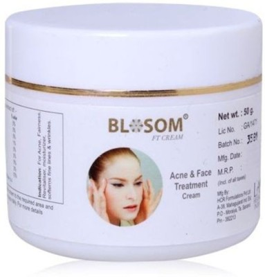 Blosom Anti Ageing, Fairness, Anti Wrinkle & Fairness cream