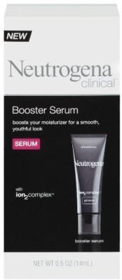 Neutrogena Clinical Anti-Aging Booster Serum