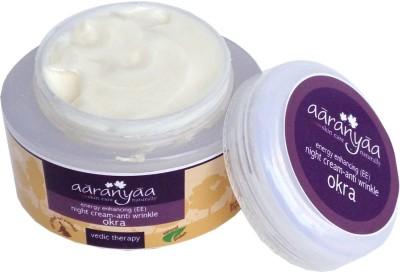 Aaranyaa Ee Cream Anti Wrinkle Okra