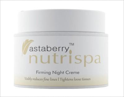 Nutrispa Green HeritageFirming Night Creme