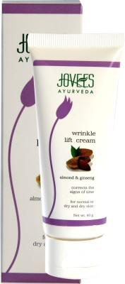 Jovees Almond & Ginseng Wrinkle Lift Cream