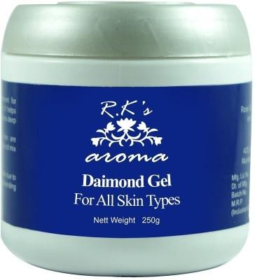 RK,s Aroma Diamond Gel