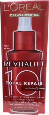 LOreal Paris Revitalift Total Repair Instant Regenerating Serum(30 ml)