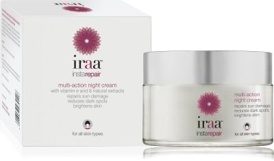 Iraa InstaRepair Multi-Action Night Cream