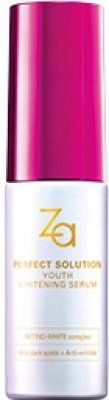Za Perfect Solution Youth Whitening Serum