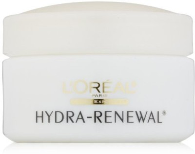 LOreal Paris Hydra-Renewal Continuous Moisture Cream(51 ml)