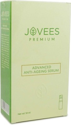 Jovees Premium Advanced Anti Ageing Serum