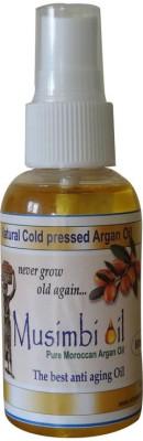 Musimbi Anti-Aging Argan Oil