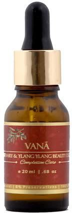Vana Vidhi Rosemary & Indonesian Ylang Ylang Beauty Drops(20 ml)