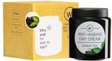 W2 Green Tea Anti-Ageing Day Cream (50 m...