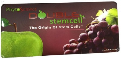 phytoscience 2x double stemcell