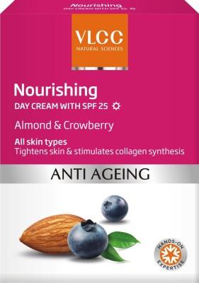 VLCC Nourishing Anti Aging Day Cream SPF-25(50 g)