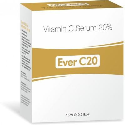 Soumya Impex Ever C20 Vitamin C Serum