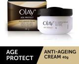 Olay Age Protect Anti-Ageing Cream (40 g...