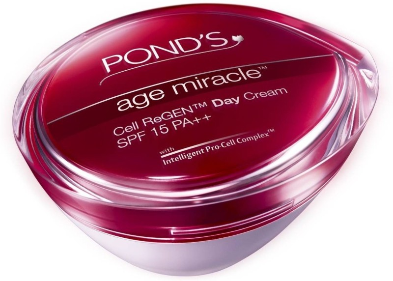 Pond's Age Miracle Cell ReGen Day Cream SPF 15 PA++(50...