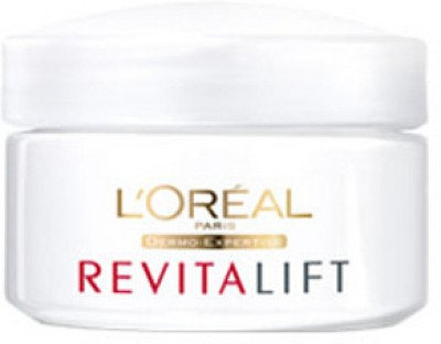 L ,Oreal Paris Revitalift Day Cream