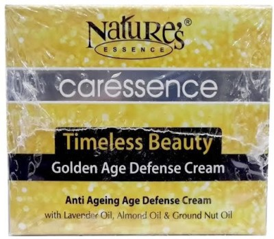 Natures Essence Timeless Beauty Golden Age Defense Cream