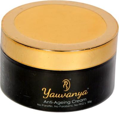 Yauvanya Anti-Ageing Cream