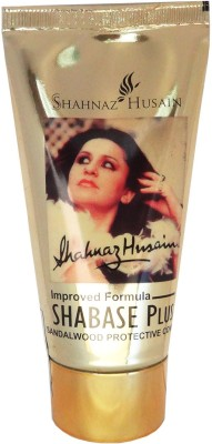 Shahnaz Husain Herbal - Shabase Sandalwood Cover Cream