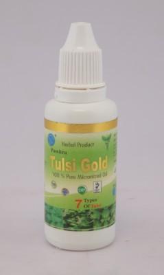 PITRASHISH PAWITRA TULSI GOLD