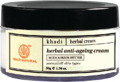 khadi Natural Herbal Anti-ageing Cream
