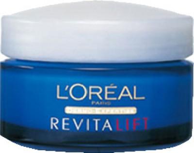 L ,Oreal Paris Revitalift Night cream