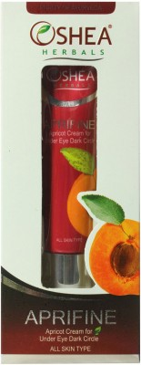 Oshea Herbals Aprifine Apricot Cream For Under Eye Dark Circle