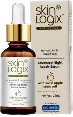 Richfeel Skin Logix Anti-Ageing Advance Night Repair Serum